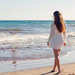 Os benefícios do mar e os seus poderes curativos - Descubra o que o mar pode oferecer à sua saúde!