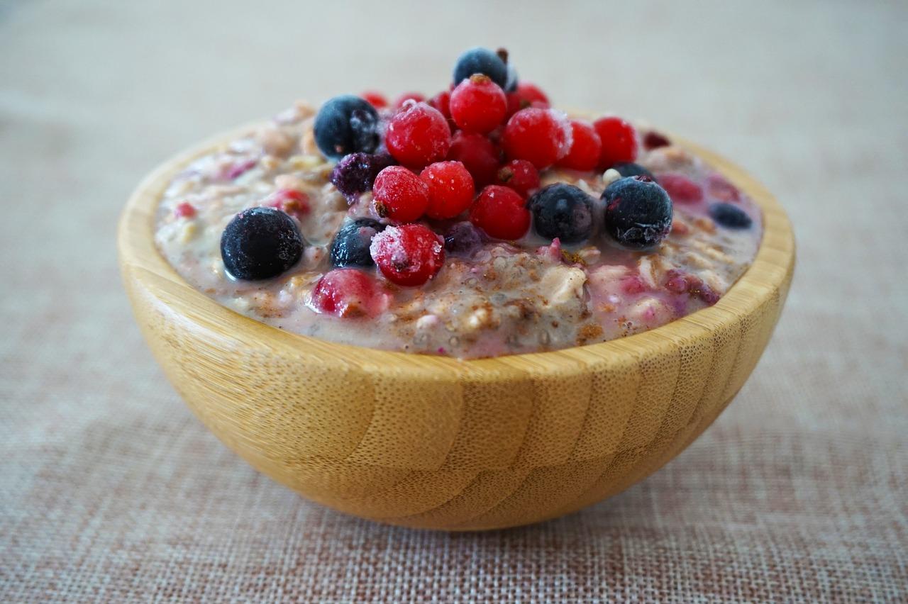 Pequeno-almoço saudável: 6 alimentos para consumir logo pela manhã