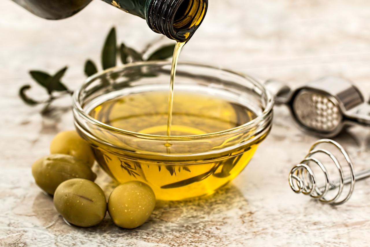 Azeite: 7 benefícios surpreendentes para a saúde