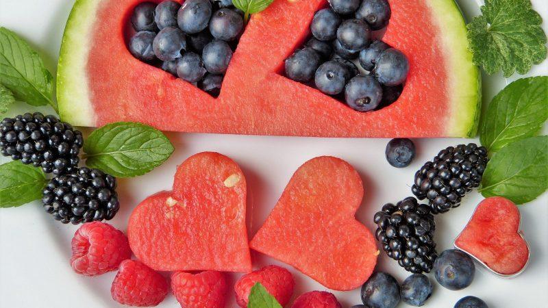Frutas para emagrecer – Descubra já 9 fantásticas frutas para perder peso!